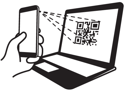 GoPay QR Instruction 2
